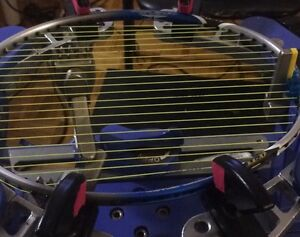 Badminton rackets stringing service Gatineau Ottawa / Gatineau Area image 8
