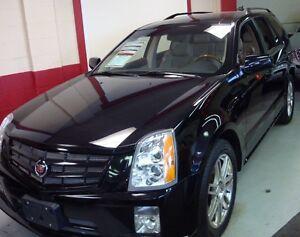 Cadillac SUV 2007 $4,000
