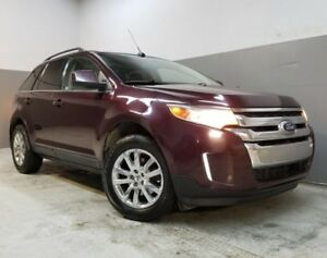 Ford Edge Remote Start Great Condition
