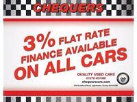 Hyundai I10 1.2 SE 1 OWNER / NEW SHAPE / FULL SERVICE HISTORY / JUST 3% FLAT RAT
