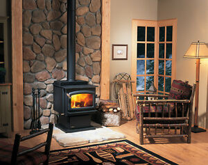 FIREPLACES FOR SALE - Gas, Wood, Electric, Custom