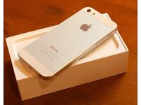 iPhone 5s 16gb ***Immaculate condition***
