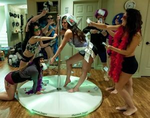 Bachelorette Pole Parties in Kingston! Kingston Kingston Area image 3