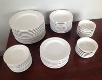 59 Piece BRAND NEW Dish Set From JC Penney