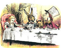 Looking for VENDORS for Mad Hatter psychic, craft&foodie Fair