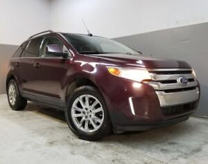 2011 FORD EDGE - REMOTE START - GREAT CONDITION