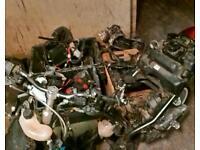 AEROX 50CC LIQUID COOLED 59 PLATE SOUND ENGINE