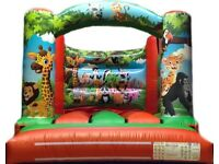 Bouncing castle for hire / rent in Oldham