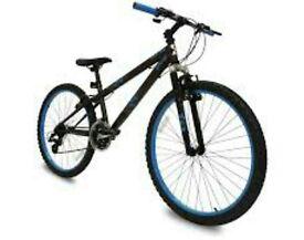 Spectre bike