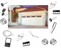 Lowest price—garage door supply,install,repair—best warranty