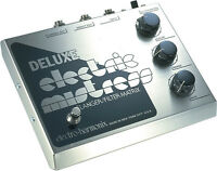 Electro-Harmonix Deluxe Electric Mistress Flanger Guitar Pedal