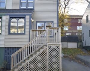 Gorgeous 3 Bedroom, 2 Level Townhouse Downtown Halifax!