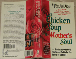 Chicken Soup for the Mothers Soul Book London Ontario image 1