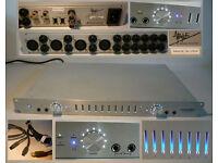 APOGEE ENSEMBLE Multi Channel 24bit/192kHz FW Audio Recording Interface