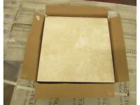 Johnson's Shale Cream 300x300 wall floor tiles