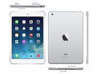 Apple iPad 2 - Silver (16GB, Wi-Fi+ 3G) UNLOCKED