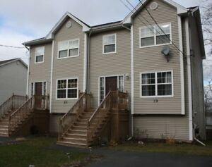 Gorgeous 3 Bedroom, 2.5 Bath Townhouse Sackville!