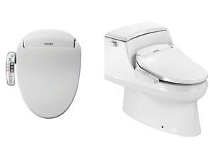 Improve your Bathroom with Automatics Toilet Seat (Bidet Seat)**