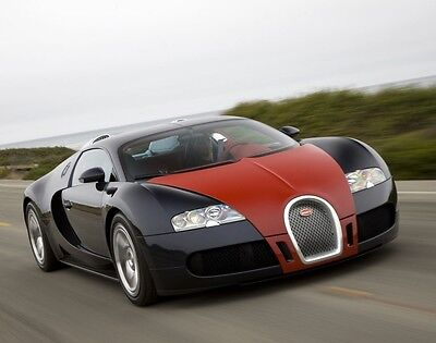 10 best bugatti veyron special editions ebay. Black Bedroom Furniture Sets. Home Design Ideas