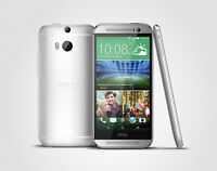 gauging interest - HTC one M8 in excellent condition
