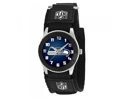 Seattle Seahawks Nfl Rookie Black Youth Watch