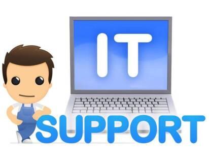IT support. $75/hour, Brisbane