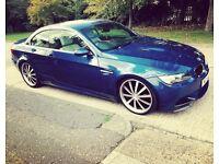 """BMW E46/E92/E93 M3 20"""" Ace Alloys - Executive"""