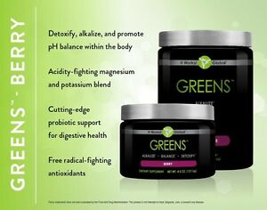It Works - Greens, Fat Fighters, Hair, Skin, and Nails