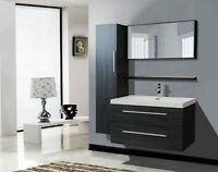Superbe combo vanité de salle de bain/ Vanity for bathroom in co