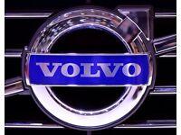 WANTED VOLVO V40 INTERIOR