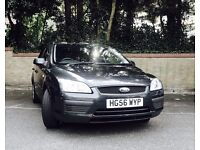 Ford focus, Dark Grey, Automatic, Smooth engine, Low Mileage, Tinted.