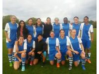 COACHING OPPORTUNITIES LADIES FOOTBALL