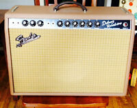 Fender Deluxe Reverb '65 Re-Issue