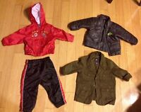 Boys size 18-24 months - Fall outerwear
