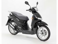 Brand New 2016 Peugeot Tweet 125 *** registration included ***