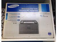 Samsung Monochrome laser printer New