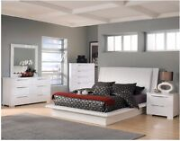 I'm looking for a DELTA bedroom set 5-6 pieces WANTED! !!!