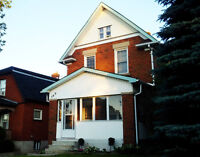 Two-Unit Home For Sale - 369 Victoria St. S.