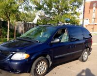 2005 Dodge Caravan SE * DVD Package