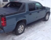2008 Chevrolet Avalanche LS for sale