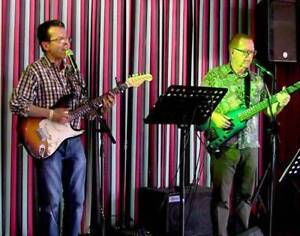 Jazz Duo or Band for corporate and private parties - from $300