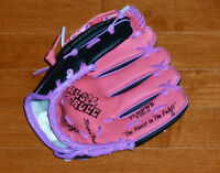 "RAWLINGS - Girls Player Series 9"" Youth Ball Glove - LIKE NEW"