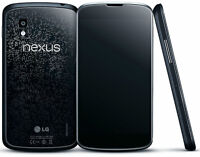 Nexus 4 Android 5.1.1 COMME NEUF LIKE NEW