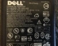 Genuine Dell AC Adapter Power Supply PA-9 20V 4.51A Model: PA-19
