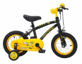 Apollo stinger boys bike