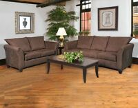 BRAND NAME SOFA,LOVESEAT ON SALE $749