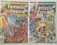 Fantastic Four King Size Annuals