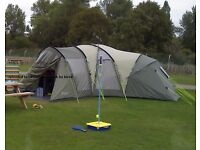 Outwell Hartford Large Tent