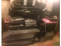 Job lot of TVs 80+ Plasma and LCD