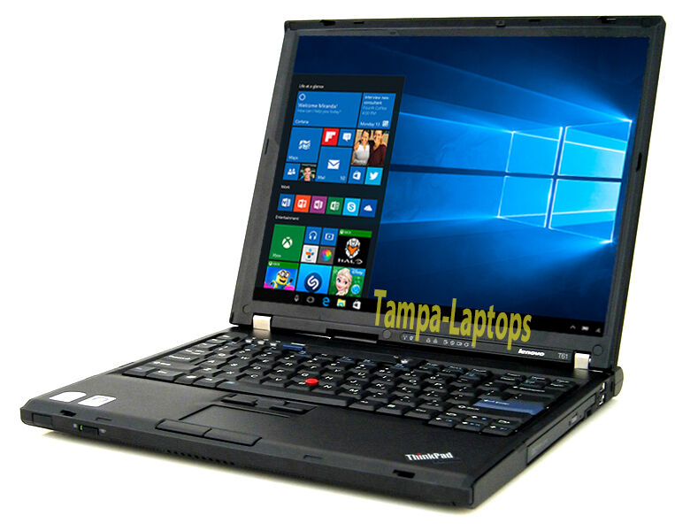 lenovo t61 user manual